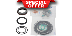 Repair kit 15300420610 for Actros