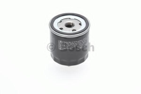 BOSCH Oil Filter 0 451 103 318