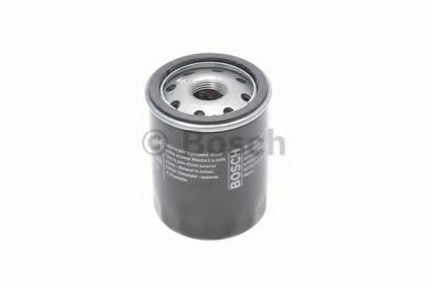 BOSCH Oil Filter 0 986 452 060