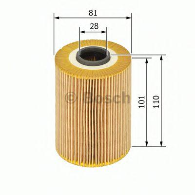 BOSCH Oil Filter 1 457 429 638