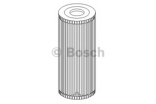 BOSCH Hydraulic Filter, automatic transmission F 026 404 003