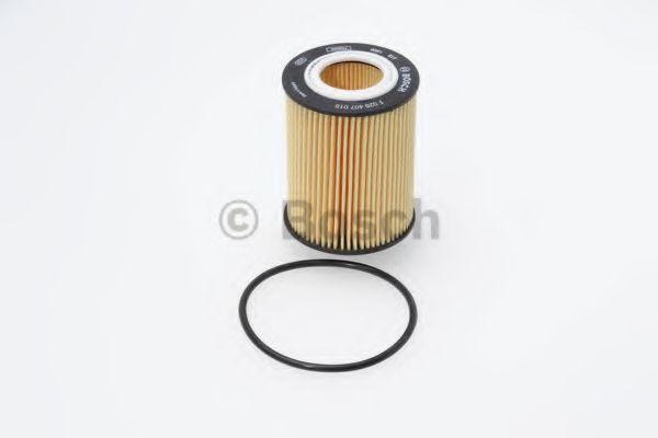 BOSCH Oil Filter F 026 407 015