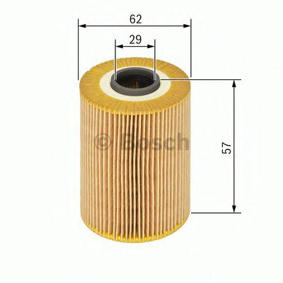 BOSCH Oil Filter F 026 407 091