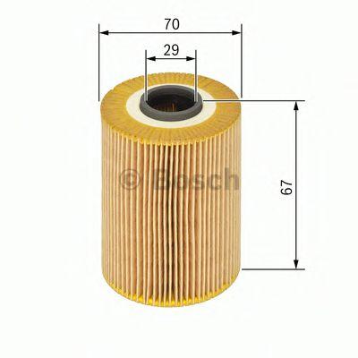 BOSCH Oil Filter F 026 407 093