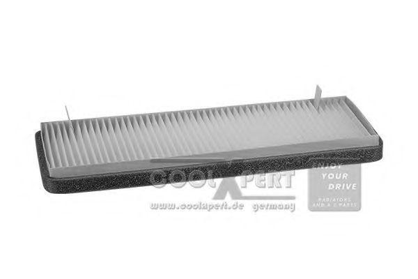 BBR Automotive Filter, interior air 029-20-03222