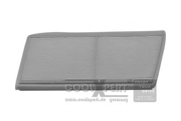 BBR Automotive Filter, interior air 029-20-03245