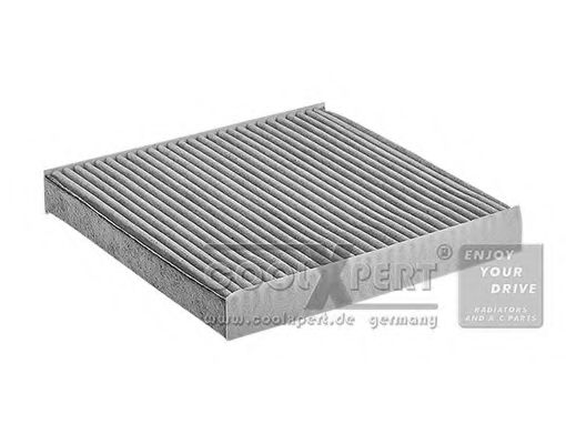 BBR Automotive Filter, interior air 029-20-03321