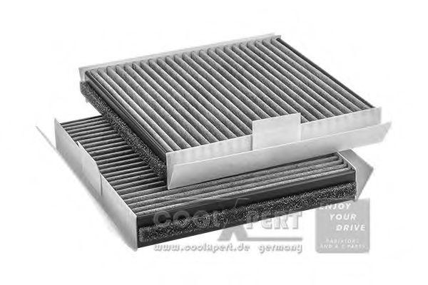 BBR Automotive Filter, interior air 029-20-03325