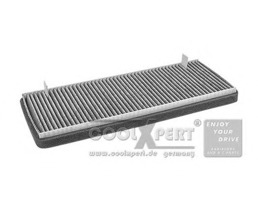 BBR Automotive Filter, interior air 029-20-03340