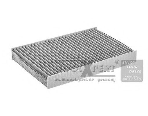 BBR Automotive Filter, interior air 029-20-03373