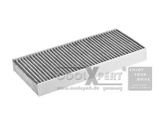 BBR Automotive Filter, interior air 029-20-03436