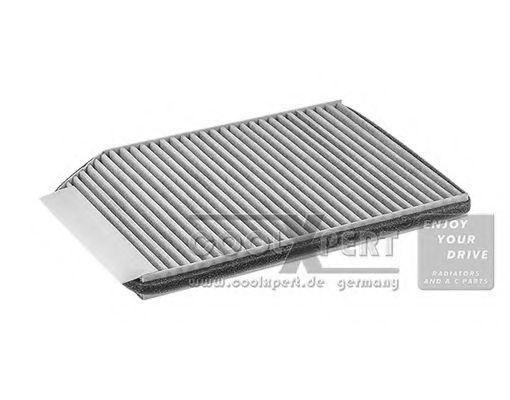 BBR Automotive Filter, interior air 029-20-03437