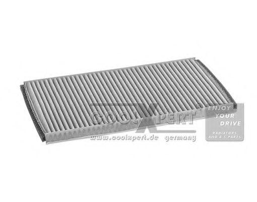 BBR Automotive Filter, interior air 029-20-03440