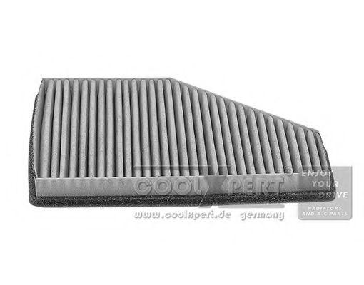 BBR Automotive Filter, interior air 029-20-03441