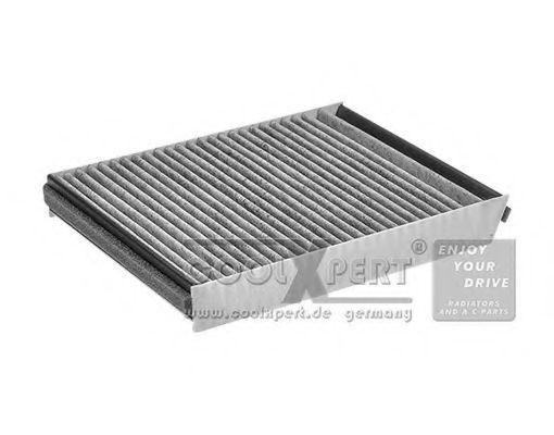 BBR Automotive Filter, interior air 029-20-03442