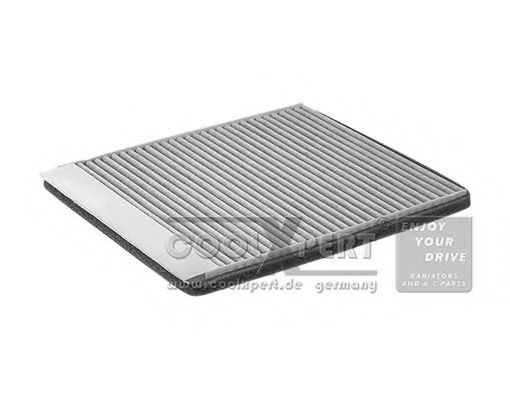 BBR Automotive Filter, interior air 029-20-03445