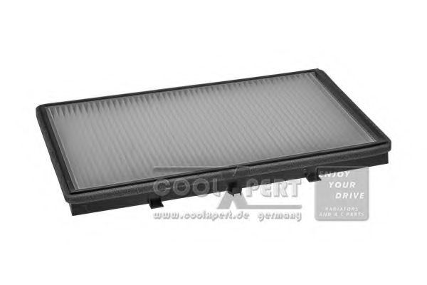 BBR Automotive Filter, interior air 030-20-01417