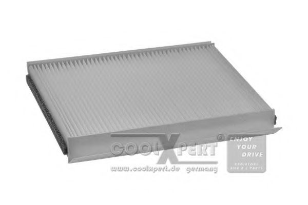 BBR Automotive Filter, interior air 030-20-03189