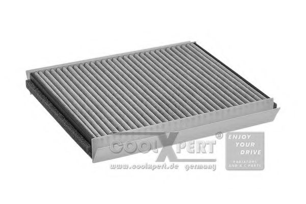BBR Automotive Filter, interior air 030-20-03447