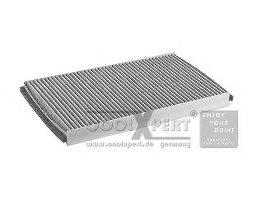 BBR Automotive Filter, interior air 031-20-03448