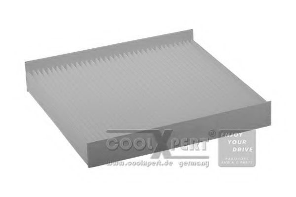 BBR Automotive Filter, interior air 032-20-01756
