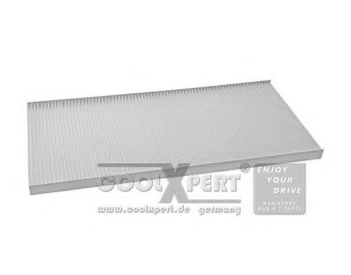 BBR Automotive Filter, interior air 032-20-08822