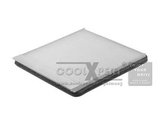 BBR Automotive Filter, interior air 033-20-01398