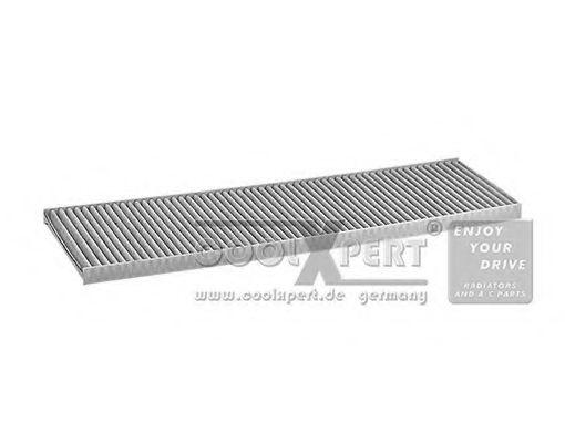 BBR Automotive Filter, interior air 033-20-03368