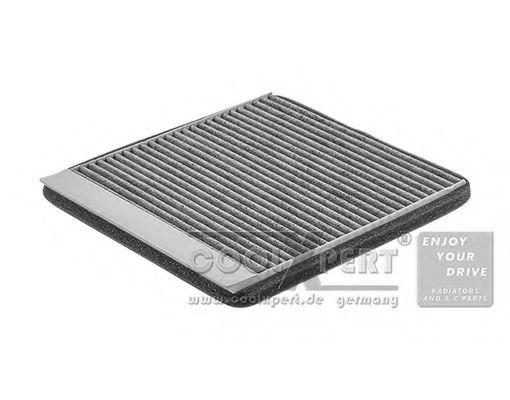 BBR Automotive Filter, interior air 033-20-03369