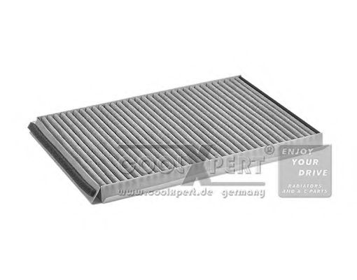 BBR Automotive Filter, interior air 033-20-03370