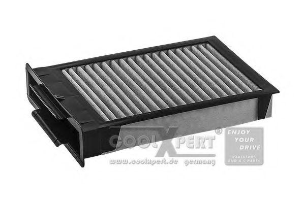 BBR Automotive Filter, interior air 033-20-03371