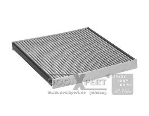 BBR Automotive Filter, interior air 033-20-03372