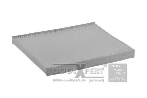 BBR Automotive Filter, interior air 035-20-03197