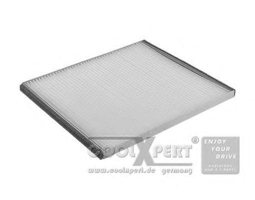 BBR Automotive Filter, interior air 035-20-03198