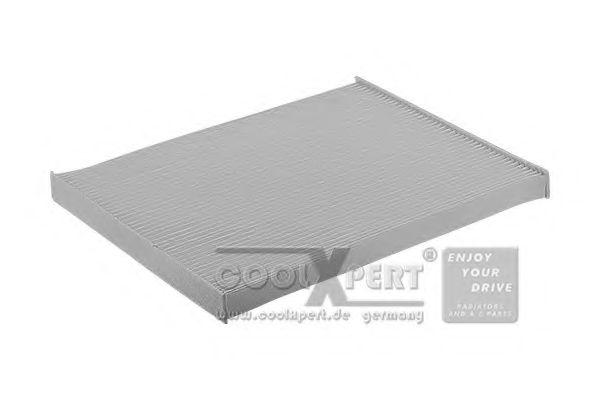 BBR Automotive Filter, interior air 035-20-03251