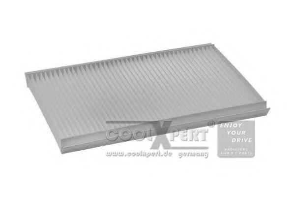 BBR Automotive Filter, interior air 035-20-03260