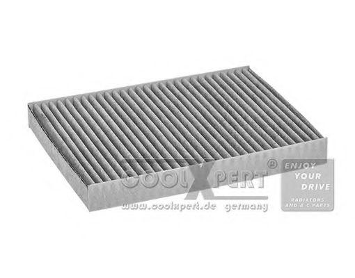 BBR Automotive Filter, interior air 035-20-03314