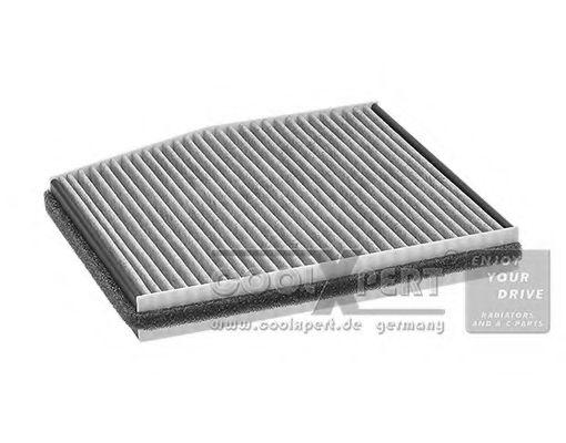 BBR Automotive Filter, interior air 035-20-03338