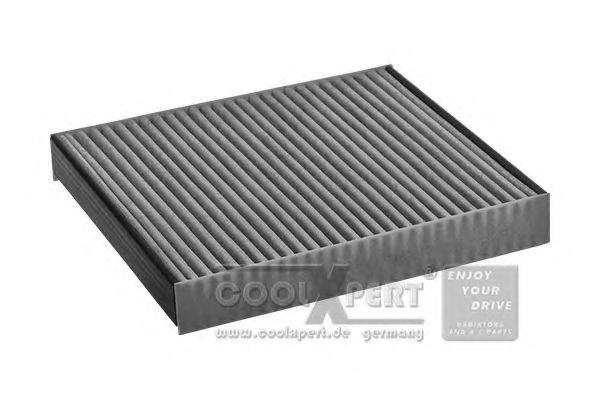 BBR Automotive Filter, interior air 035-20-03348