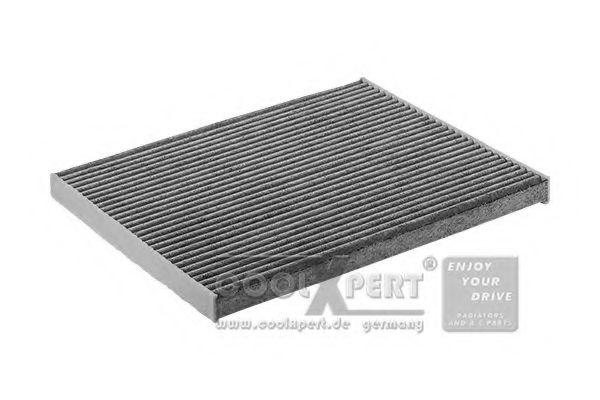 BBR Automotive Filter, interior air 035-20-03382