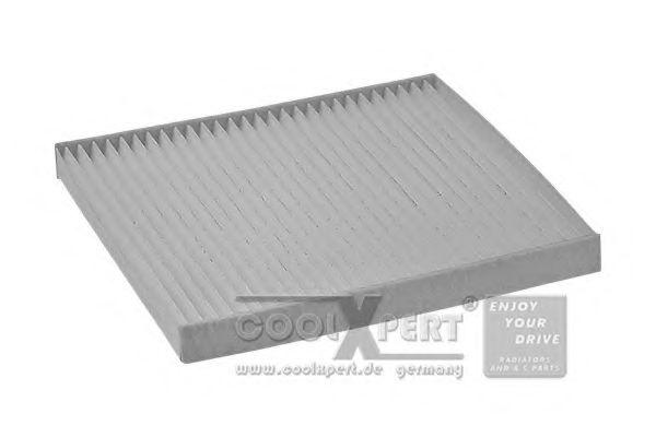 BBR Automotive Filter, interior air 036-20-03247