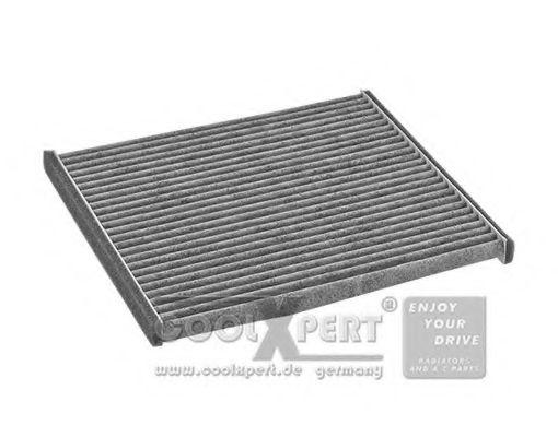 BBR Automotive Filter, interior air 036-20-03362
