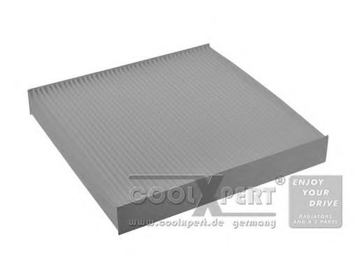 BBR Automotive Filter, interior air 038-20-03169