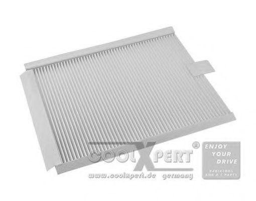 BBR Automotive Filter, interior air 038-20-03174