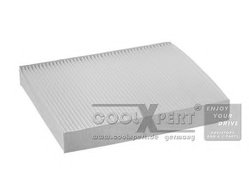 BBR Automotive Filter, interior air 038-20-03179