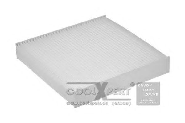 BBR Automotive Filter, interior air 038-20-03206