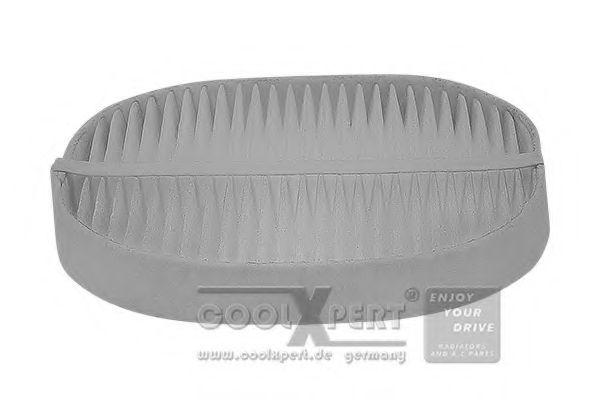 BBR Automotive Filter, interior air 038-20-03249