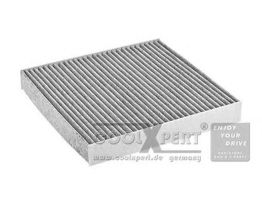 BBR Automotive Filter, interior air 038-20-03303