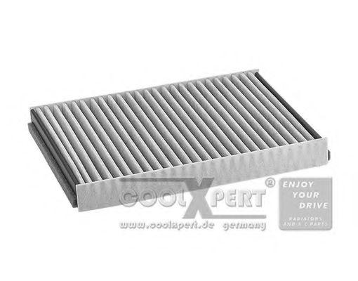 BBR Automotive Filter, interior air 040-20-03453