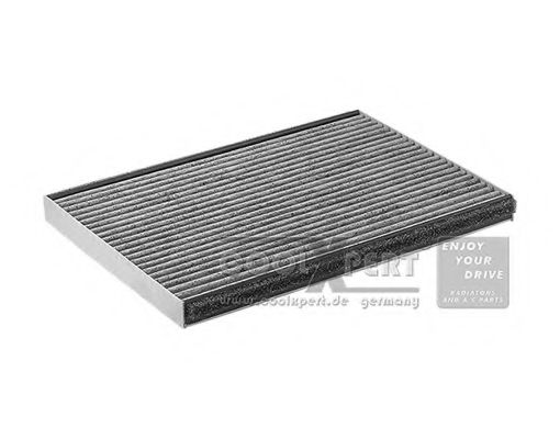 BBR Automotive Filter, interior air 040-20-03454